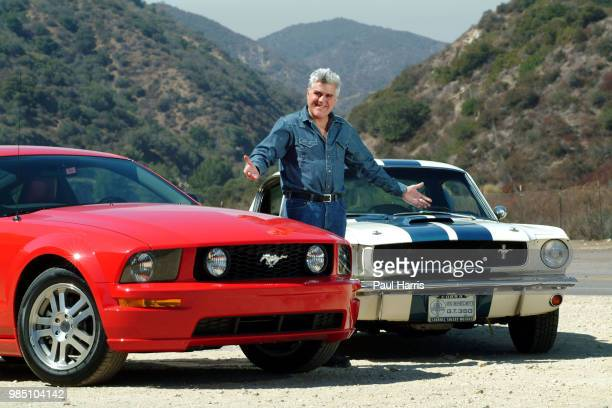 Jay Leno road tests a 2005 Shelby Mustang GT for a British newspaper He compared the car with a classic Shelby Mustang he owns a 1965 Shelby Coupe GT...