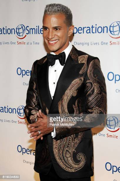 Jay Manuel Pictures and Photos - Getty Images