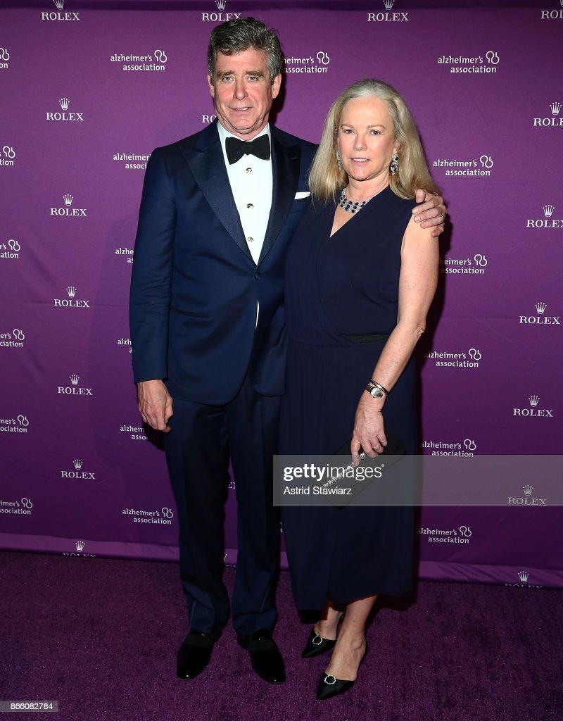 34th Annual Alzheimer's Association Rita Hayworth Gala