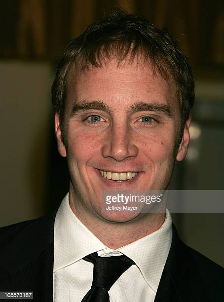 Jay Mohr during 55th Annual Ace Eddie Awards Arrivals at Beverly Hilton Hotel in Beverly Hills California United States
