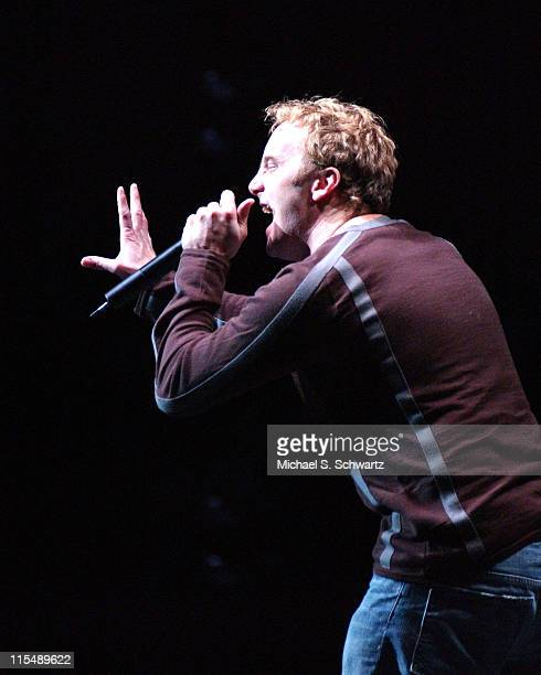 Jay Mohr during Comedians Perform for Katrina Relief at The Wiltern - October 17, 2005 at The Wiltern Theater in Los Angeles, California, United...