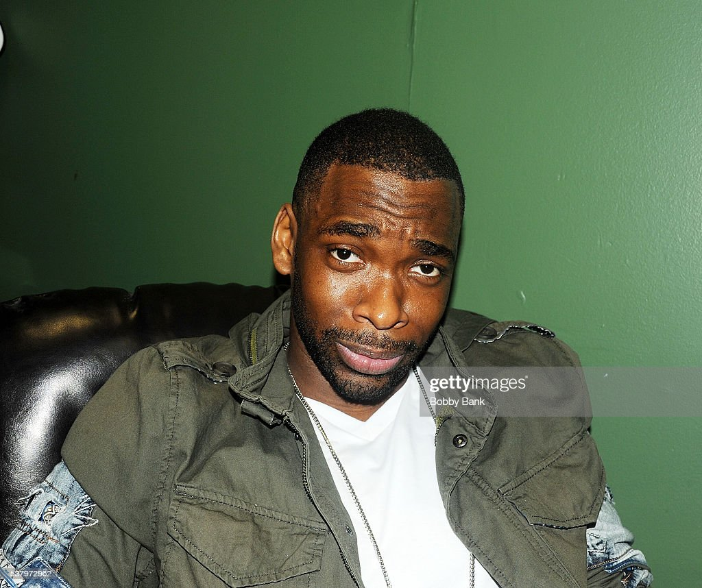 Jay Pharaoh Performs At The Stress Factory : News Photo