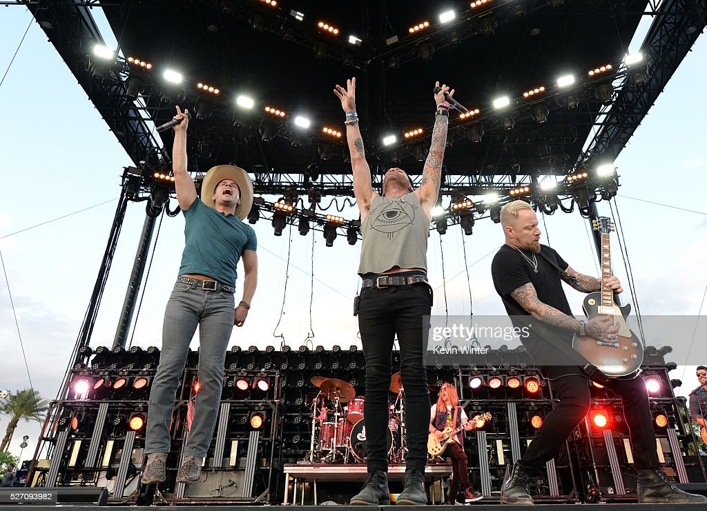 2016 Stagecoach California's Country Music Festival - Day 3 : News Photo