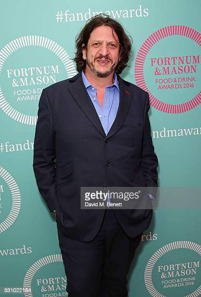 Jay Rayner attends the fourth annual Fortnum Mason Food and Drink AwardsHosted by Claudia Winklemanthe awards celebrate the best in writing and...