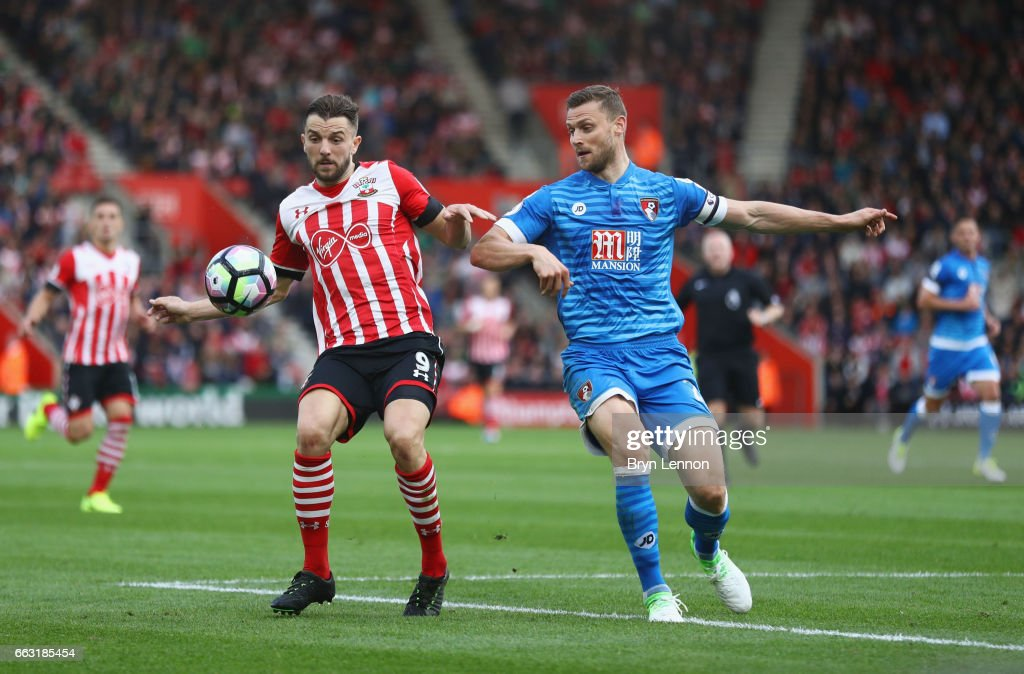 Southampton v AFC Bournemouth - Premier League : News Photo
