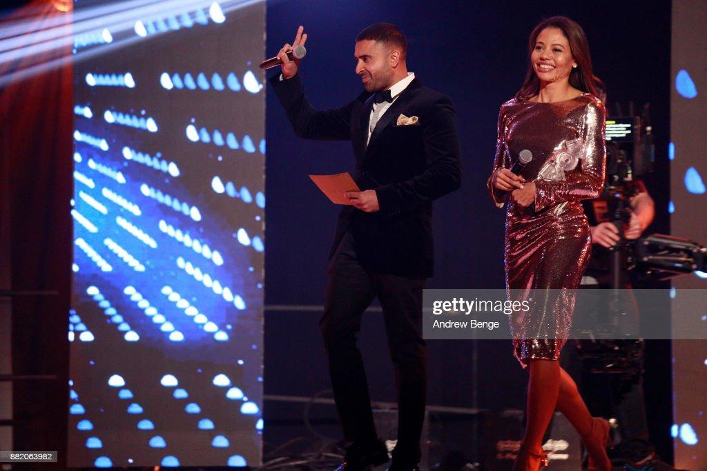 MOBO Awards - Show : Nachrichtenfoto
