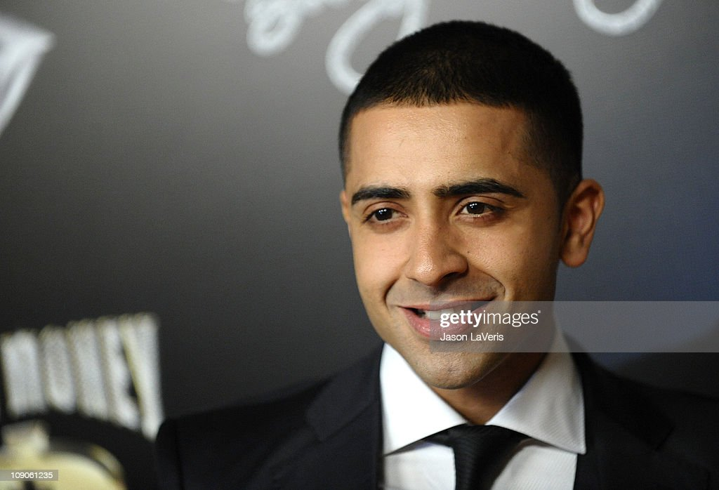 Jay Sean attends the Cash Money Records annual Pre-Grammy Awards party at The Lot on February 12, 2011 in West Hollywood, California.