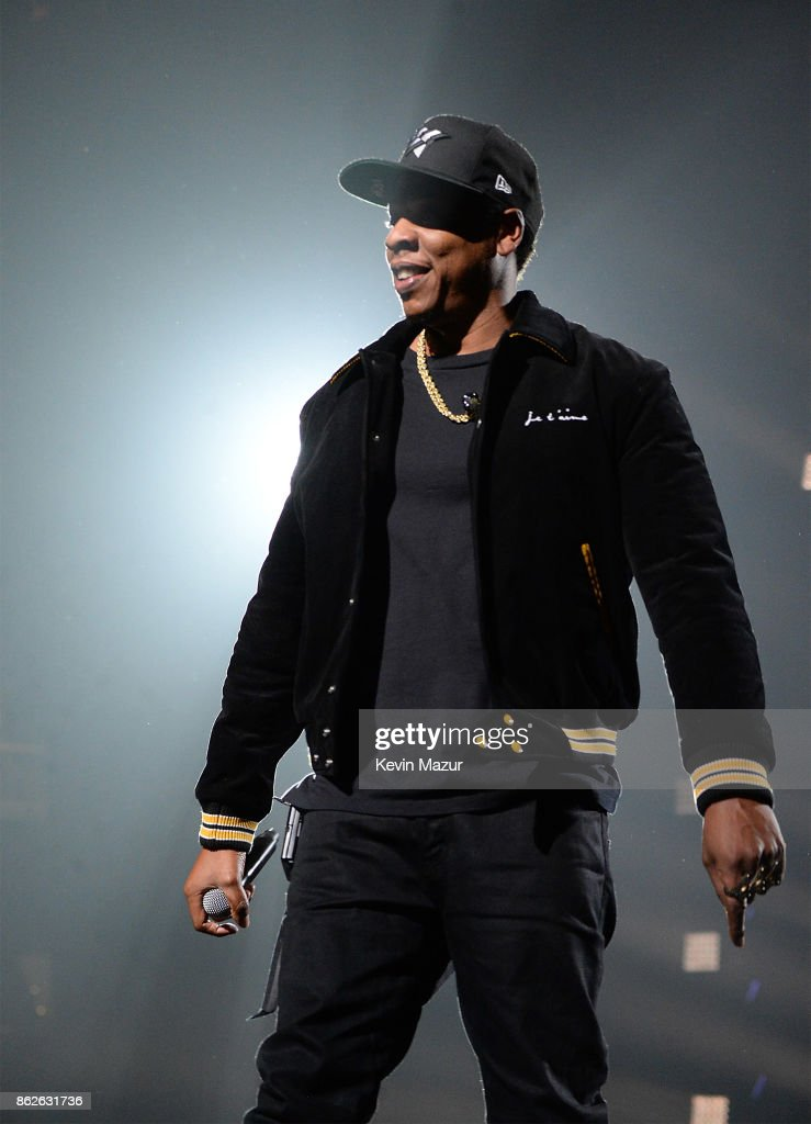 Brooklyn at Barclays Center of Brooklyn on October 17, 2017 in New York City.