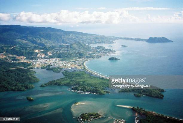 jayapura - papua new guinea stock pictures, royalty-free photos & images