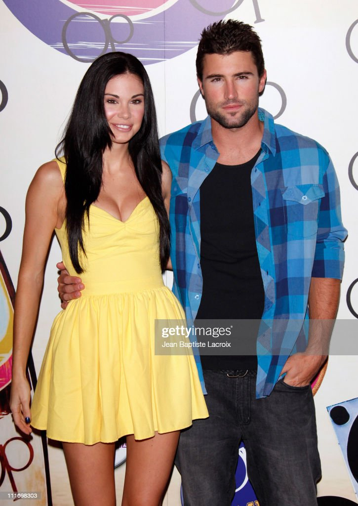Who is jayde from the hills dating nake