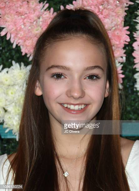Jayden Bartels attends TigerBeat and Instagram's 3rd Annual 19Under19 Celebration at Farmhouse on November 1 2018 in Los Angeles California