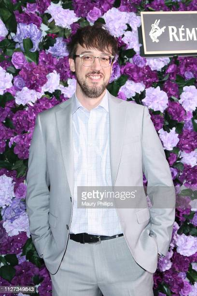 Jayk Gallagher attends The Griot Gala Oscars After Party 2019 at The District by Hannah An on February 24 2019 in Los Angeles California