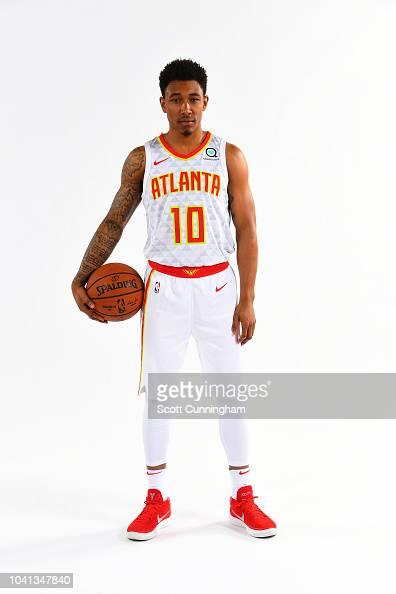2018-19 Atlanta Hawks Media Day