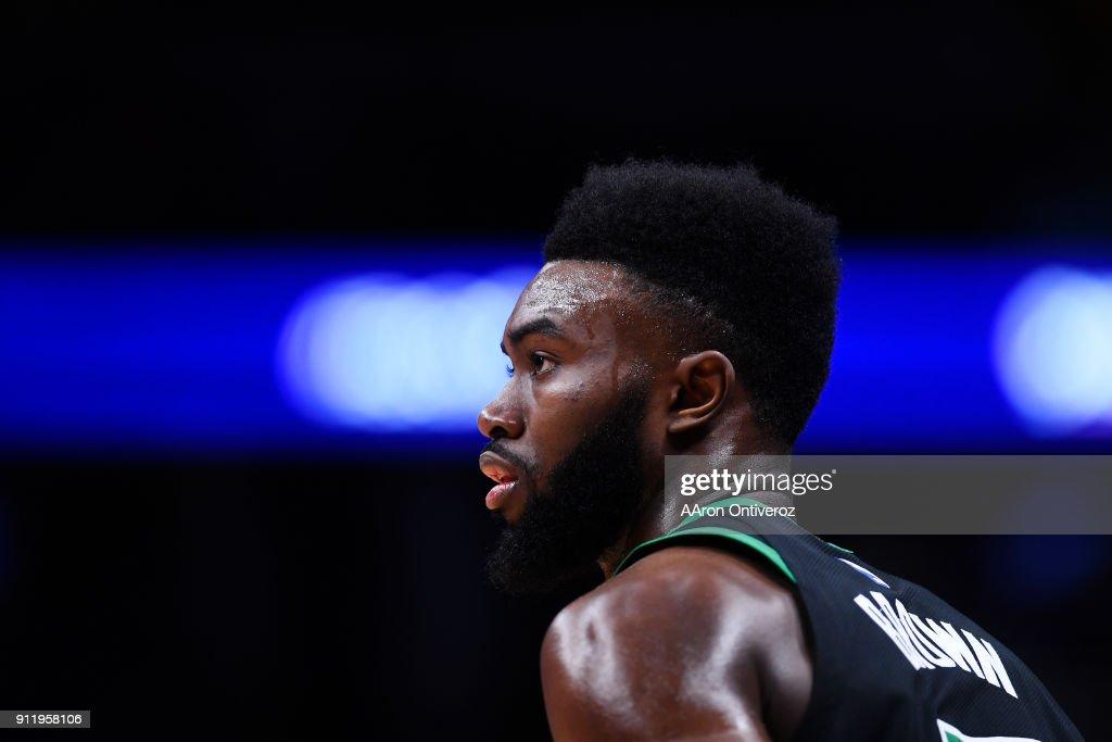 NBA, Denver Nuggets vs Boston Celtics : News Photo