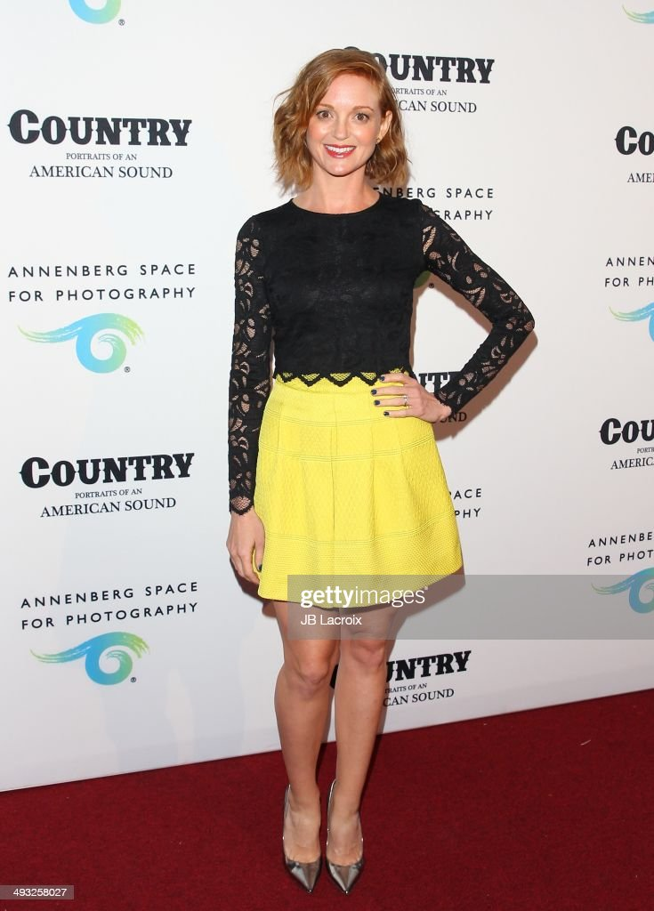 "Annenberg Space For Photography Exhibit Opening For ""Country: Portraits Of An American Sound"" - Arrivals"