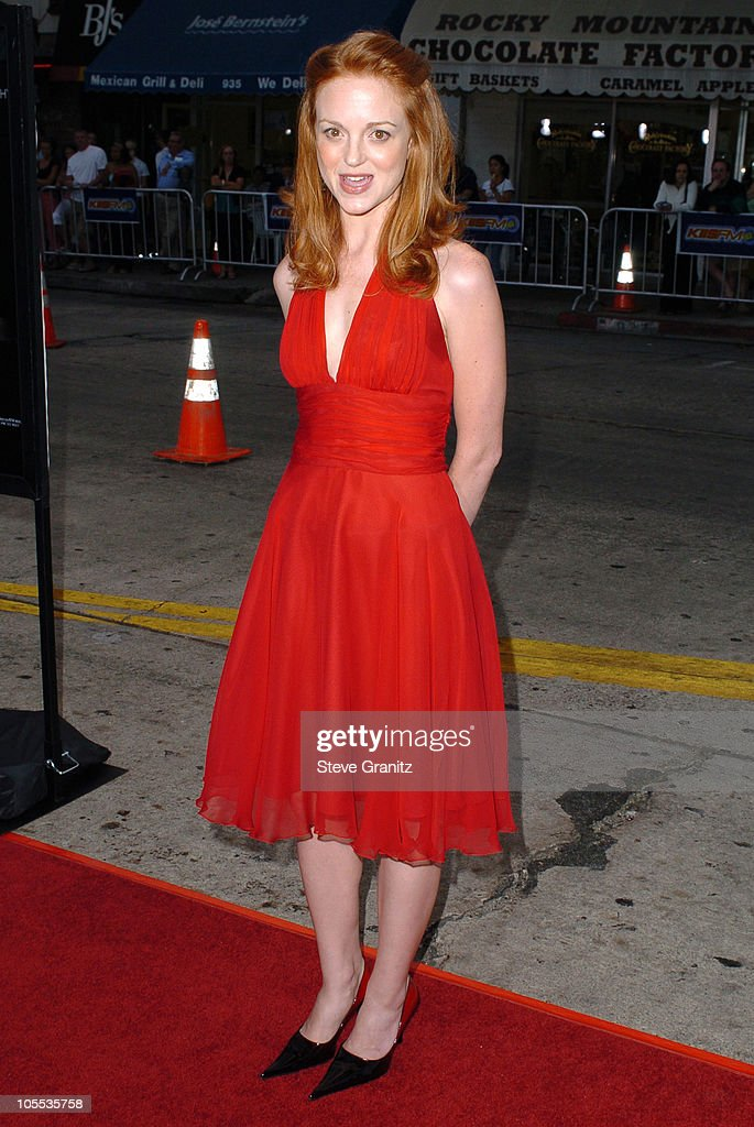 """Red Eye"" Los Angeles Premiere"