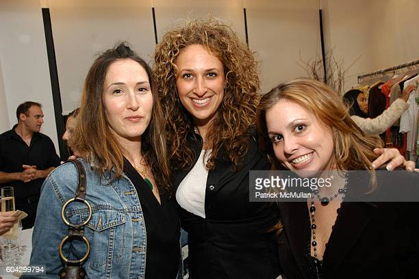Jennifer dunn pictures and photos getty images jaymee messler felisa israel and jennifer dunn attend shopping night at diane von furstenberg the shop stopboris Images