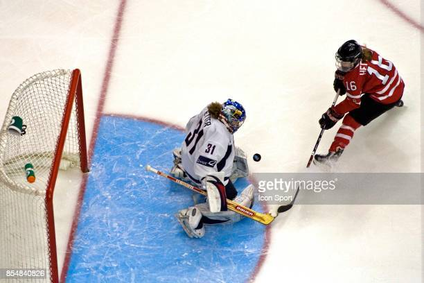 Jayna HEFFORD / Jessie VETTER - - USA / Canada - Finale Canada Cup - Vancouver - Canada,