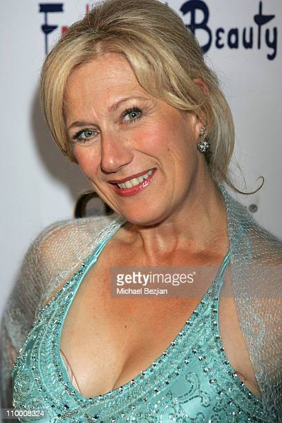 Jayne Atkinson during 2007 What a Pair Benefiting the John Wayne Cancer Institute Arrivals and Backstage at The Orpheum Theater in Los Angeles...