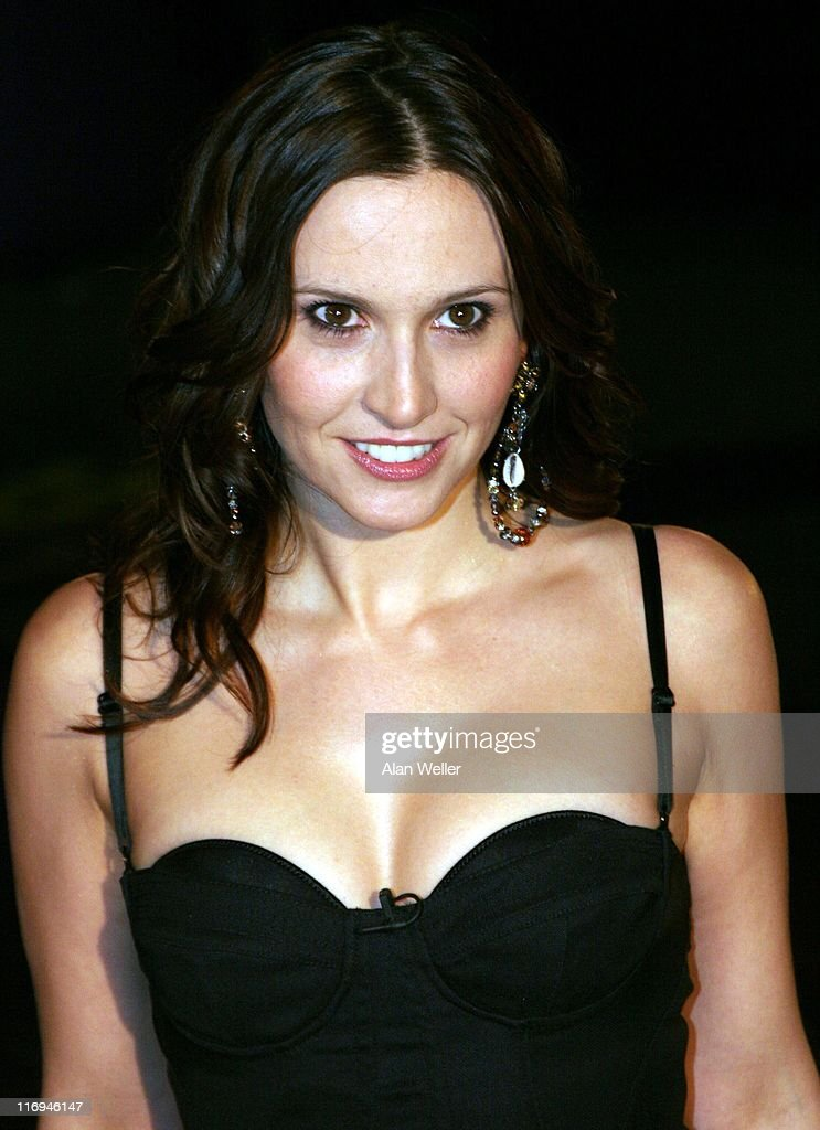 2005 British Comedy Awards - Arrivals