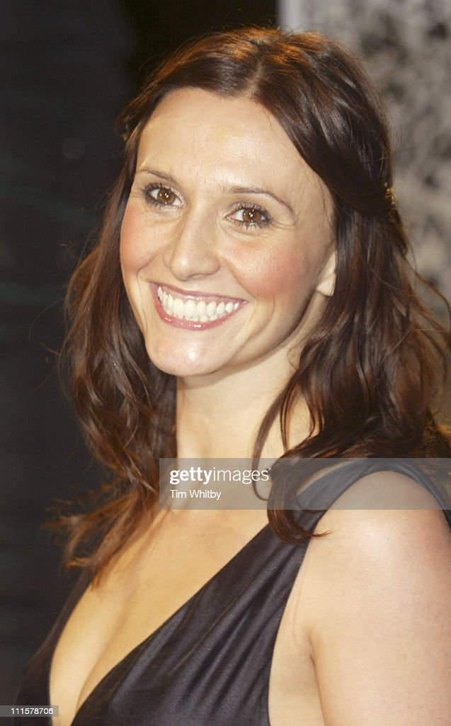 2005 TV Moments Awards - London