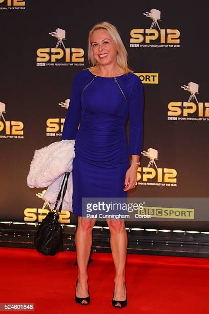 Jayne Torvill arrives at the Excel Centre in London for the BBC Sports Personality of the Year Awards 2012 , London. 16 December 2012 June 2012 ---...