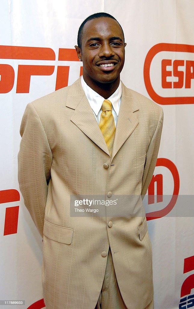ESPN's 25th Anniversary Celebration - Arrivals