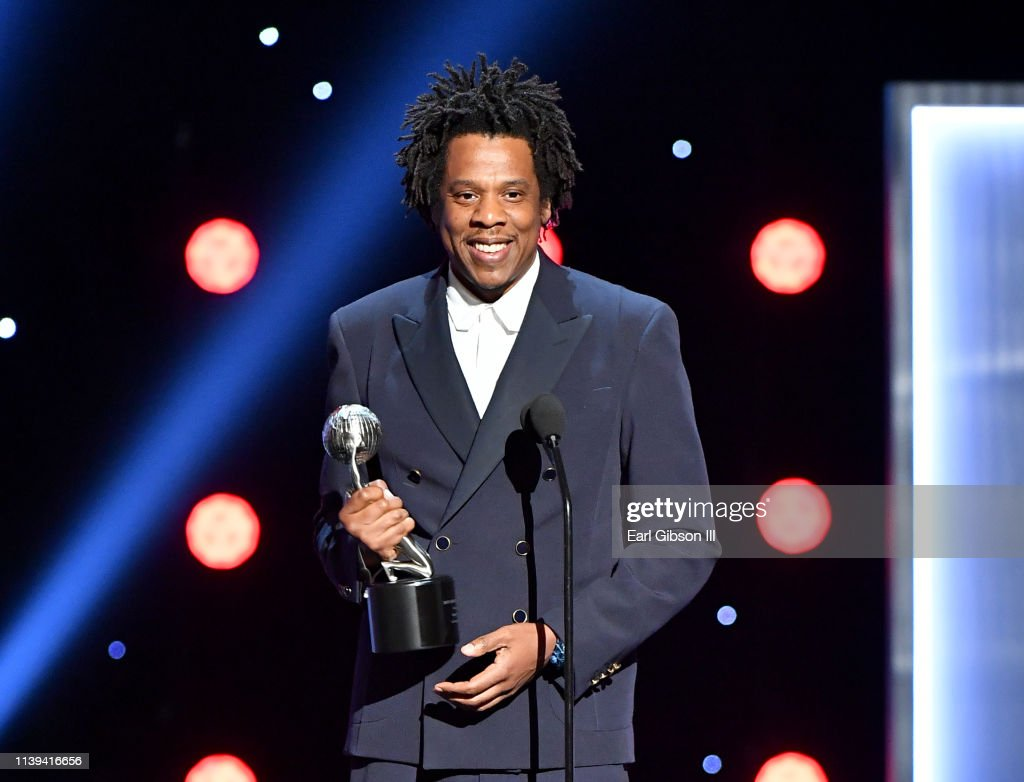 50th NAACP Image Awards - Show : News Photo