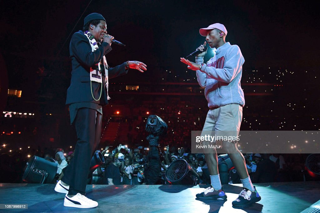 Global Citizen Festival: Mandela 100 - Show : News Photo