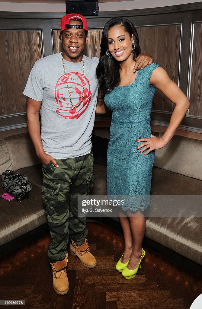 Roc Nation Sports Welcomes Skylar Diggins To New York City