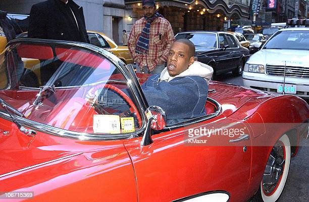 Jay Z Car Stock Photos and Pictures | Getty Images