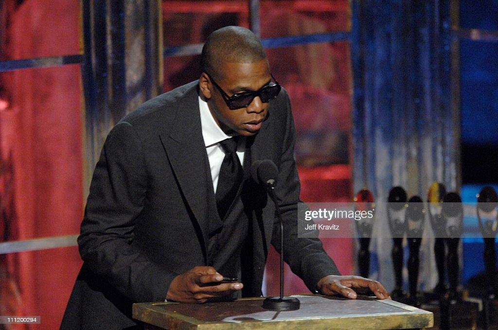Jay-Z inducts Grandmaster Flash and the Furious Five