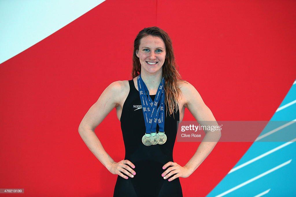 British Gas Swimming Championships 2015: Day Five