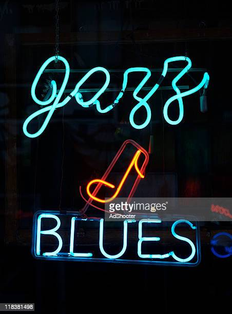 jazz and blues - blues music stock pictures, royalty-free photos & images