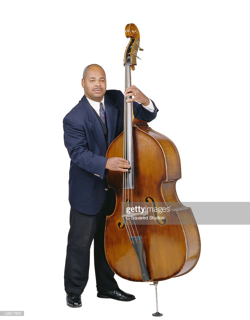 Double Bass Stock Photos And Pictures