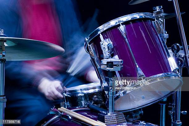Jazz: drums
