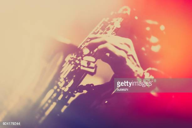 jazz in the blood - jazz stock pictures, royalty-free photos & images