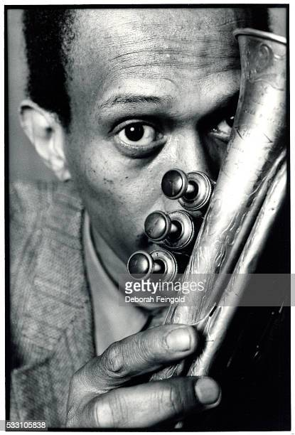 Jazz Musician Don Cherry
