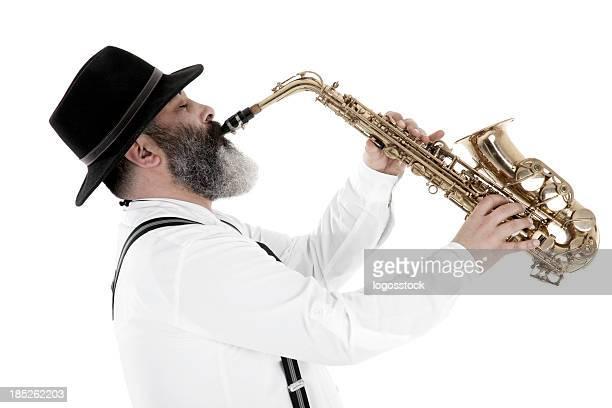 Musicista Jazz