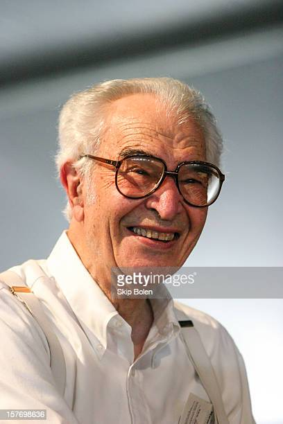 Jazz pianist Dave Brubeck performs during the 2004 New Orleans Jazz And Heritage Festival at the Fair Grounds Race Course on May 1, 2004 in New...