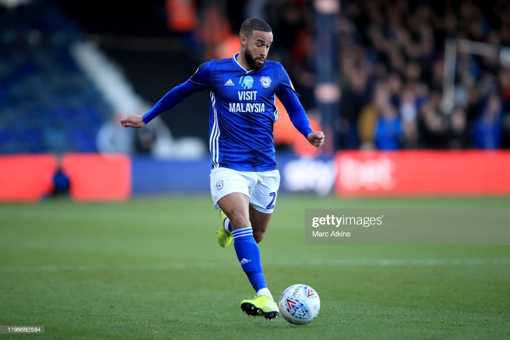 Luton Town v Cardiff City - Sky Bet Championship : News Photo