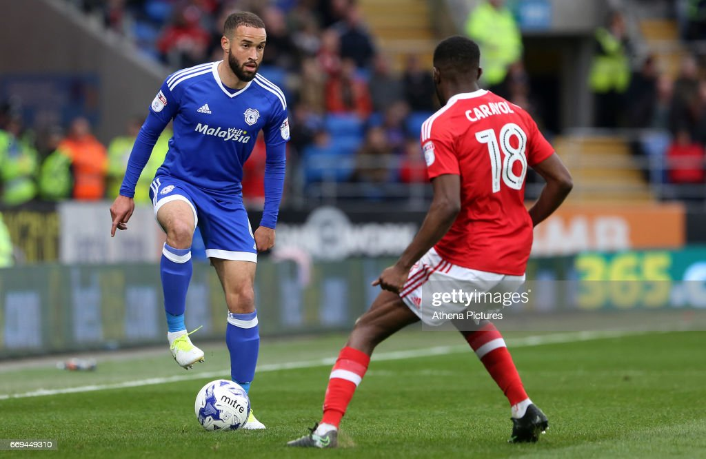 Cardiff City v Nottingham Forest - Sky Bet Championship