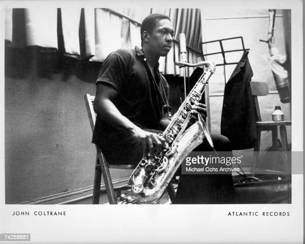 john coltranes contribution to jazz music during the 1960s Never-before-released recordings of the jazz titans' final tour together  from  march 1960, by jazz trumpeter miles davis' quintet featuring john  cole porter  song, which miles had covered, with coltrane as a sideman, on his.