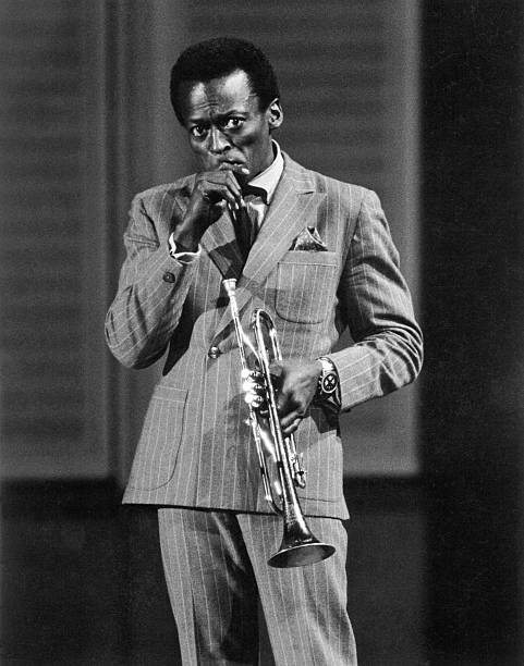 Miles In Germany