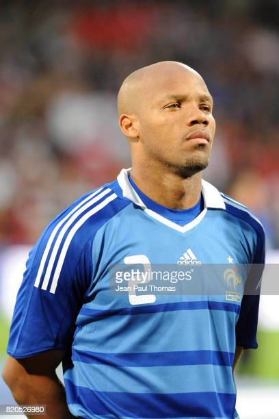 jean alain boumsong stock photos and pictures