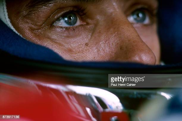 Jean Alesi Grand Prix of France Circuit de Nevers MagnyCours 28 June 1998