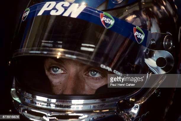 Jean Alesi ProstAcer AP04 Grand Prix of Germany Hockenheimring 29 July 2001