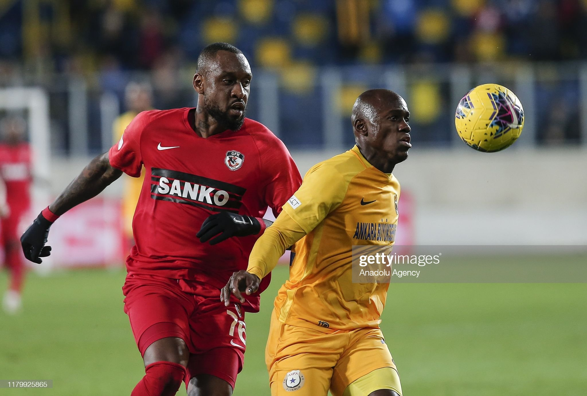 Gaziantep v Ankaragucu Preview, prediction and odds