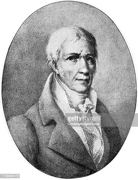 Jean Baptiste Lamarck French naturalist Transformism theory of evolution