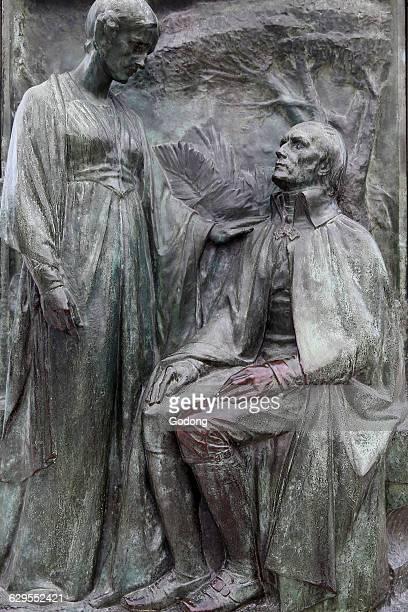 Jean Baptiste Pierre Antoine de Monet Chevalier de Lamarck